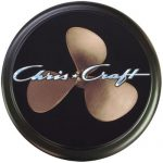 Chris Craft tire cover
