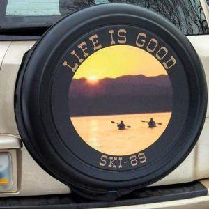 Life is Good ... Kayaking